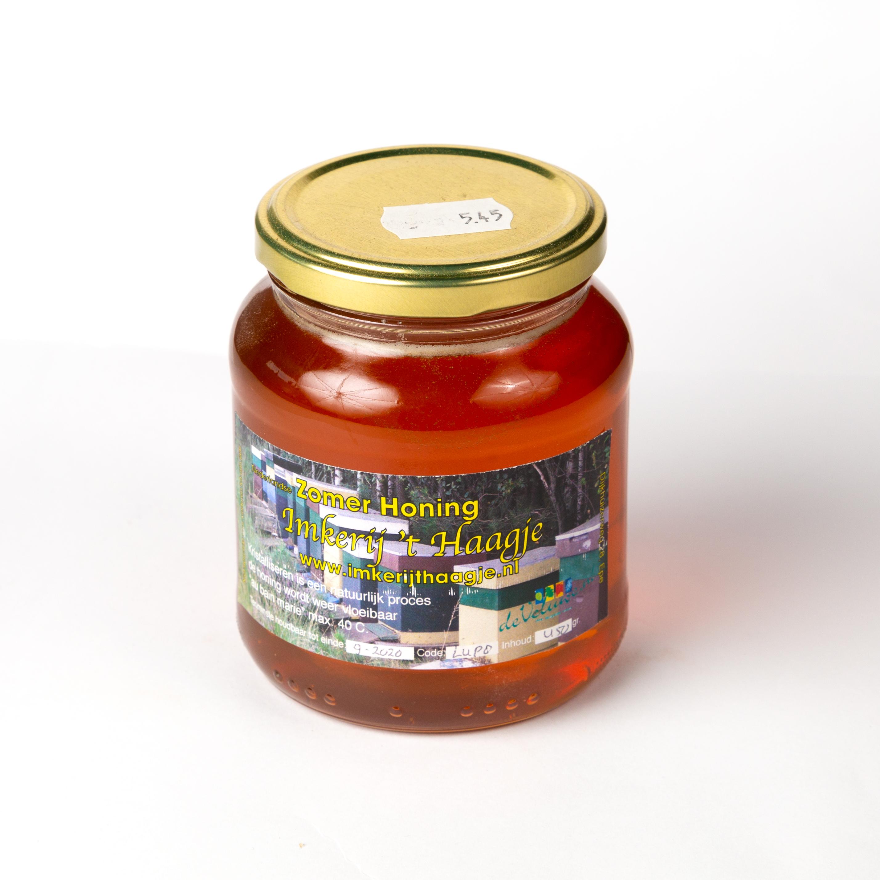 Zomer Honing