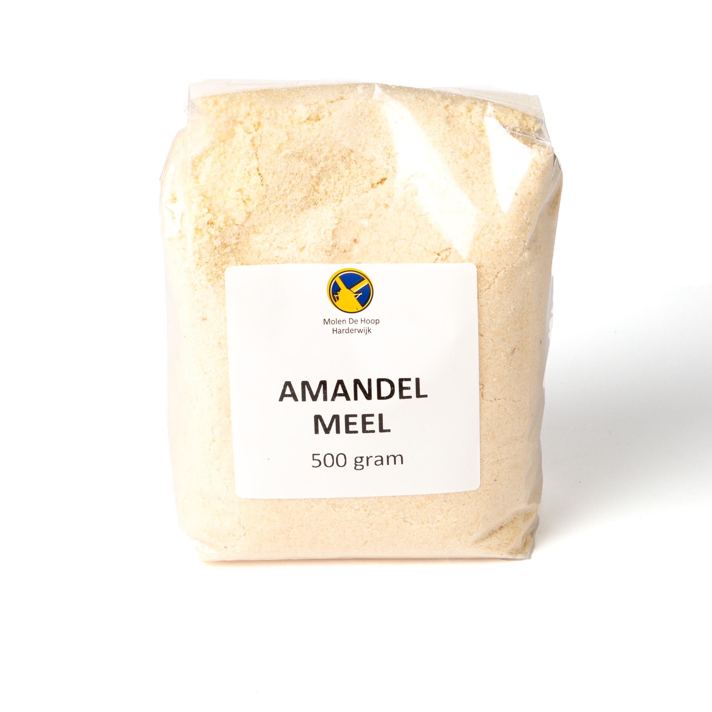Amandel meel