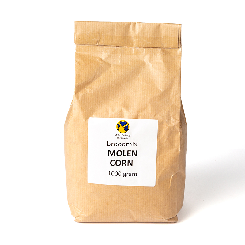 Broodmix Molen Corn