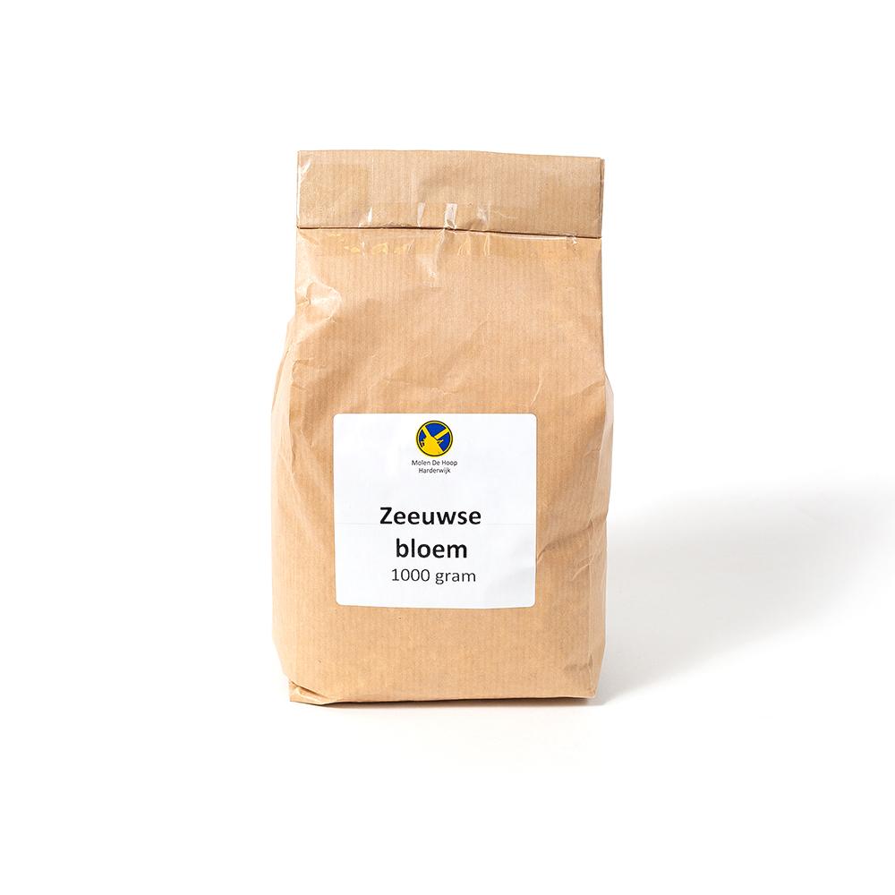 Zeeuwse bloem 1000 gram