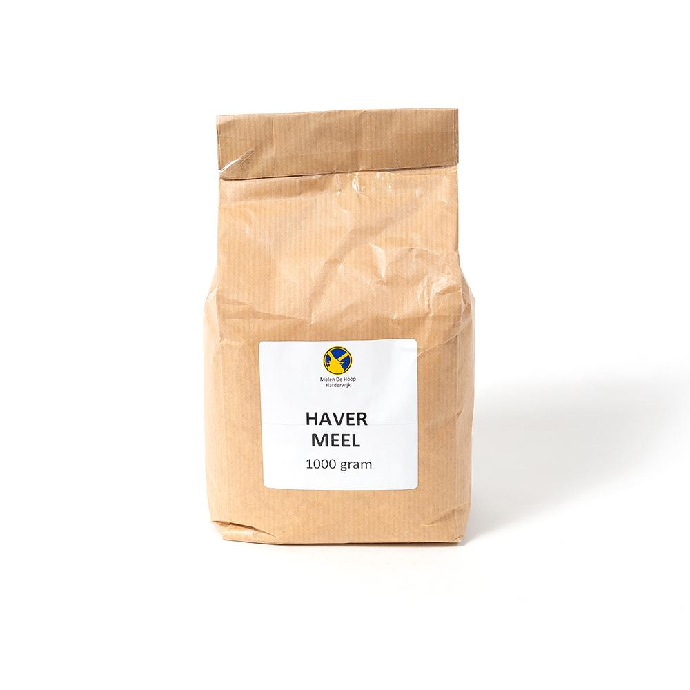 Havermeel 1000 gram