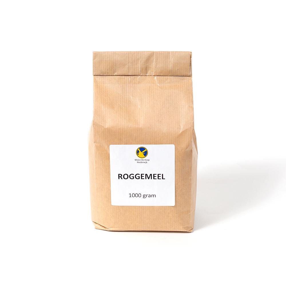 Roggemeel 1000 gram