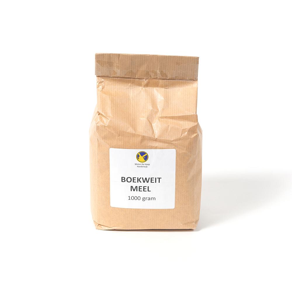 Boekweitmeel 1000 gram