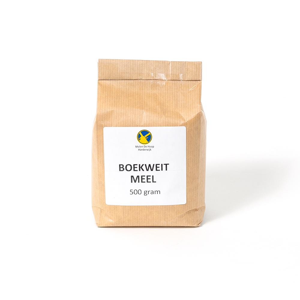 Boekweit meel 500 gram