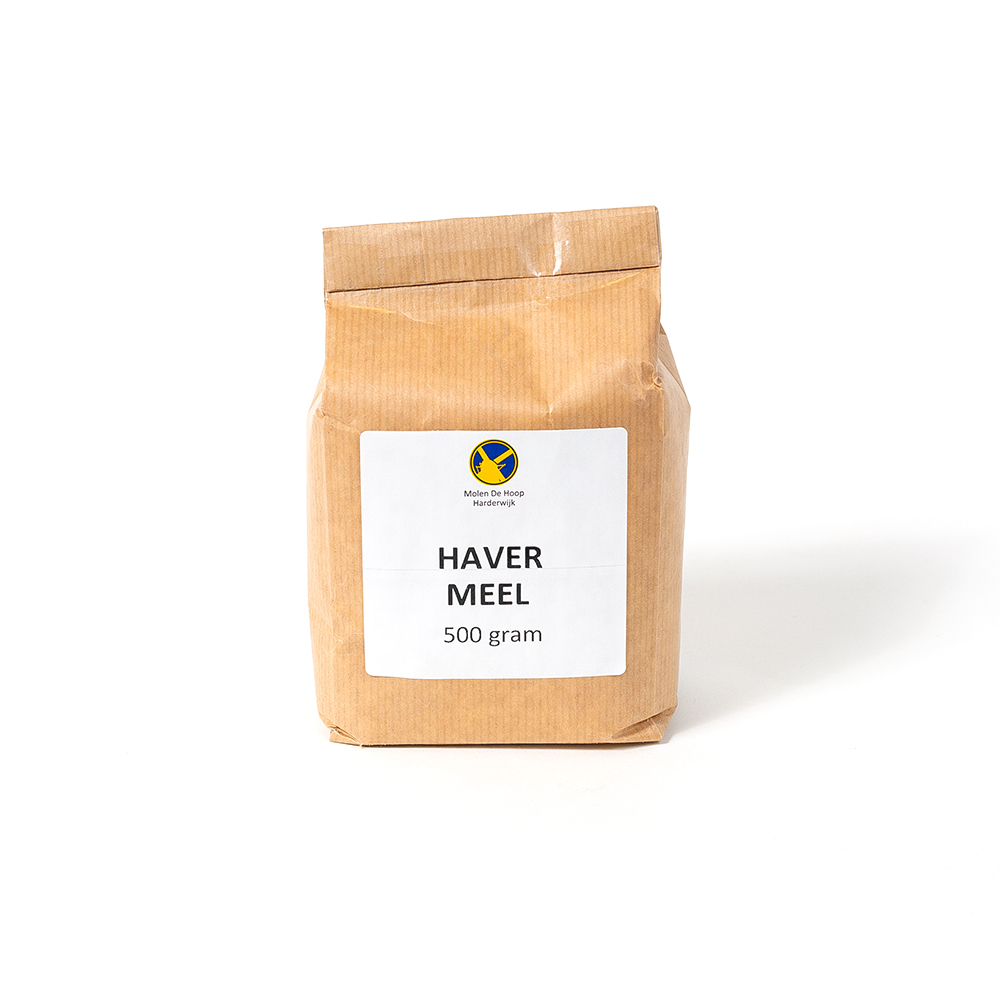 Havermeel 500 gram