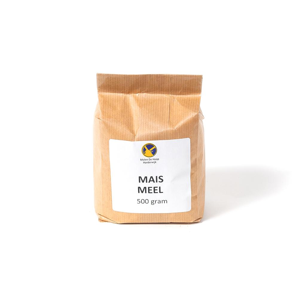 Maismeel 500 gram