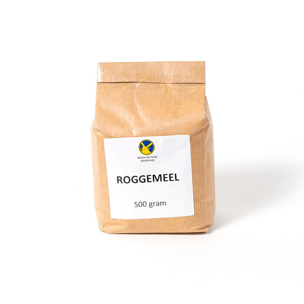 Roggemeel 500 gram