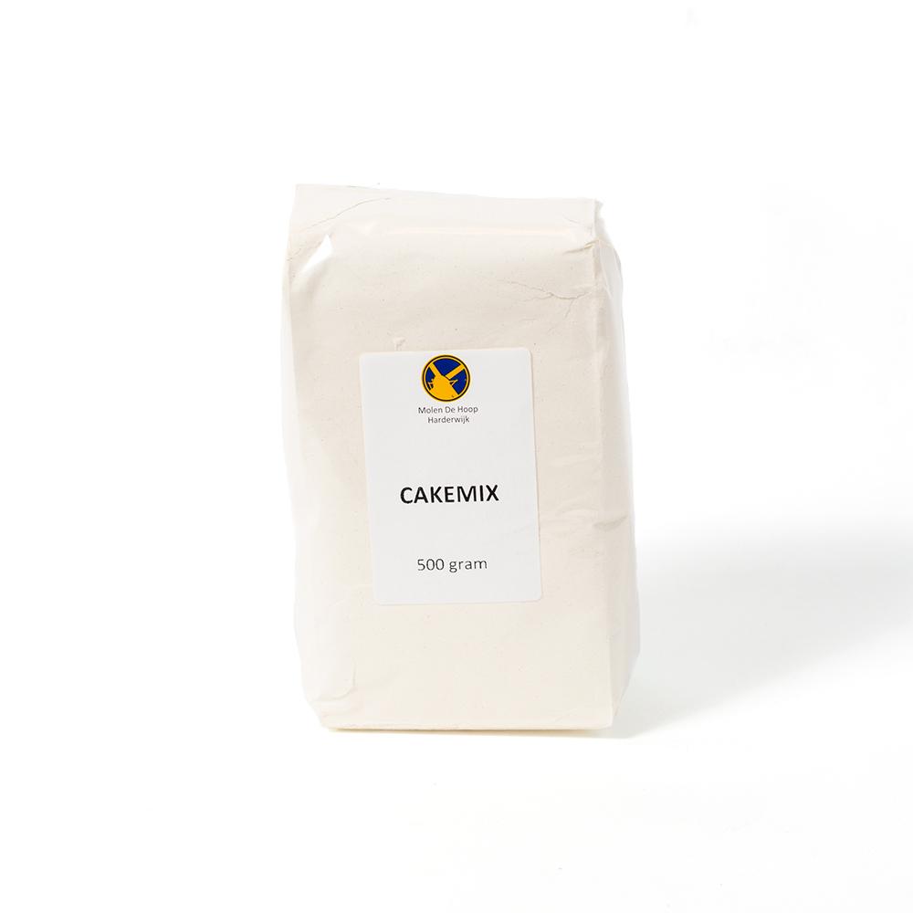 Cakemix 500 gram