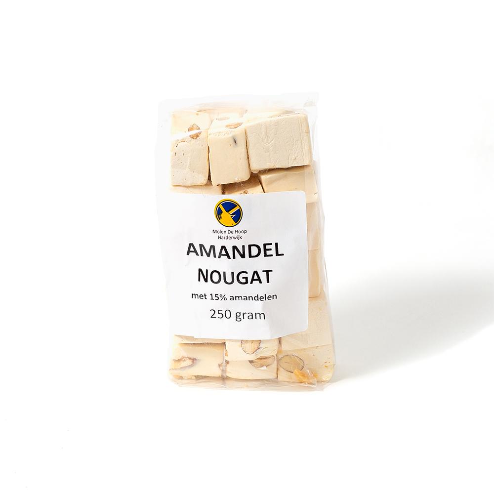 Amandel nougat 250 gram