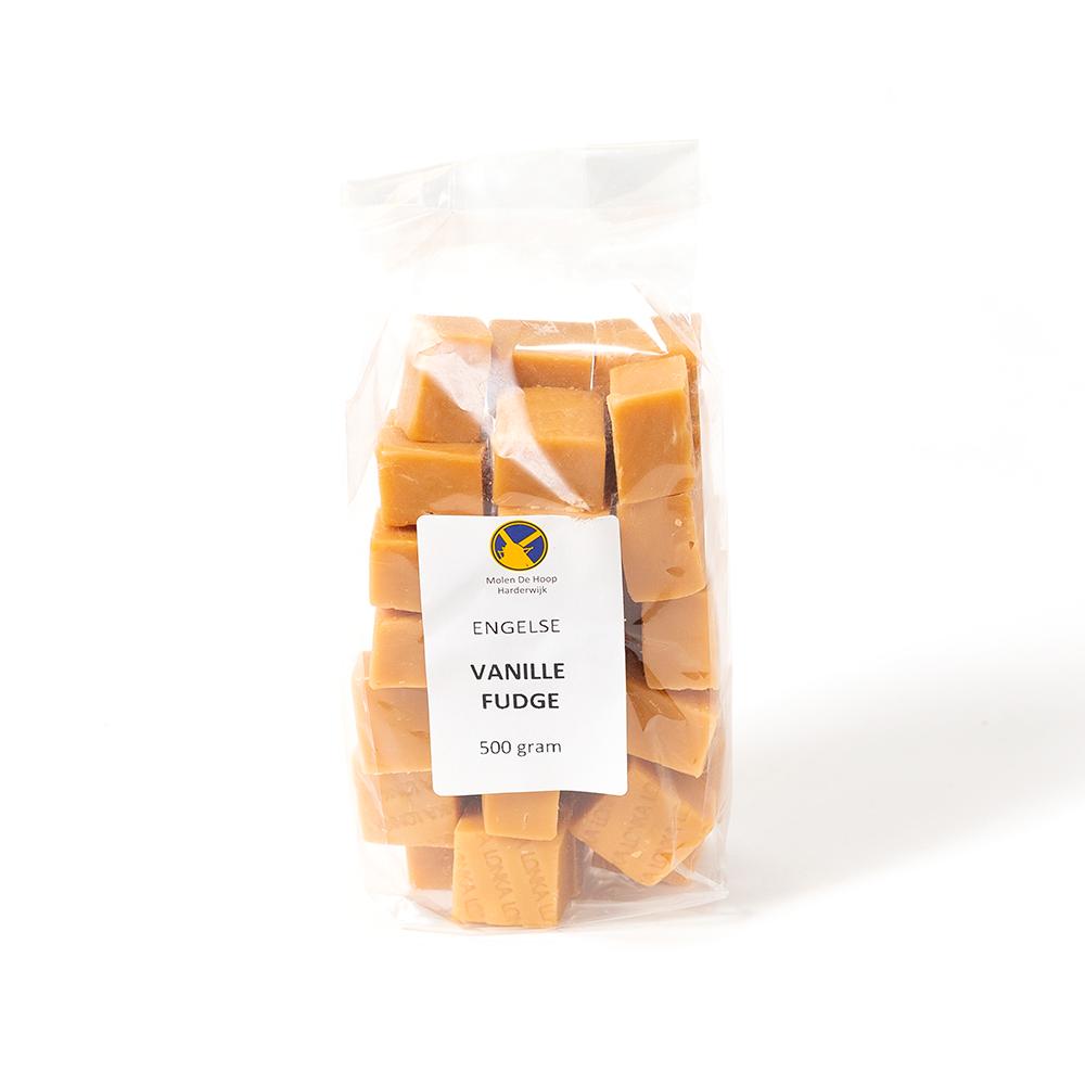 Vanille fudge