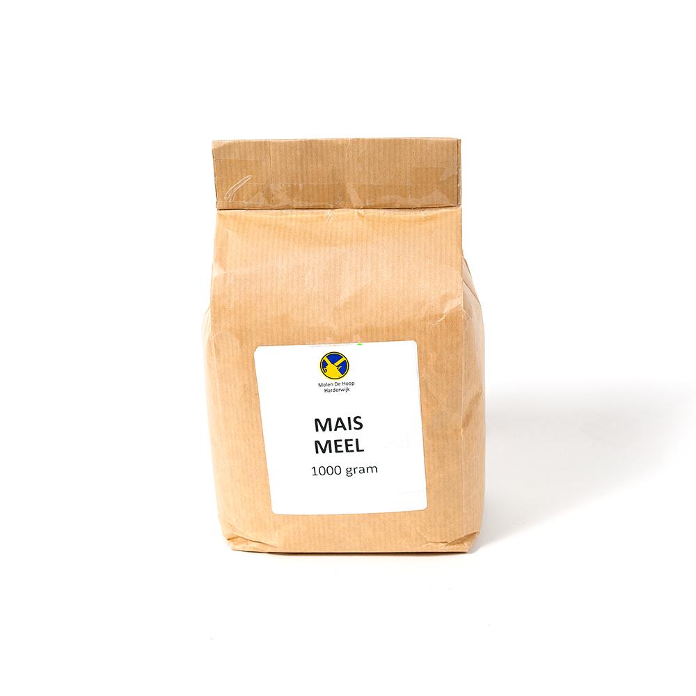 Maismeel 1000 gram